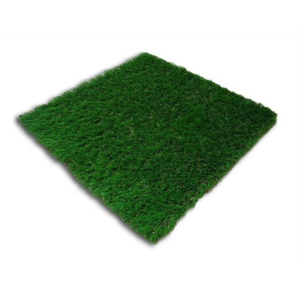 หญ้าเทียม สีเฟรช กรีน เอสซีจี อีซี่กราส รุ่นกล่อง ขนาด50x50x4ซม