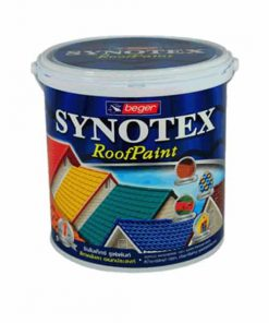 Synotex Roof Paint Beger สีน้ำ