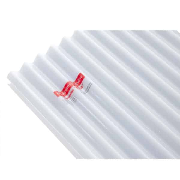 SCG Translucent Roof Sheet Milky White
