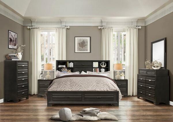 เติมความโรแมนติกให้กับห้องนอนได้ง่ายๆ ช่วยเสริมให้รักกันยิ่งขึ้น