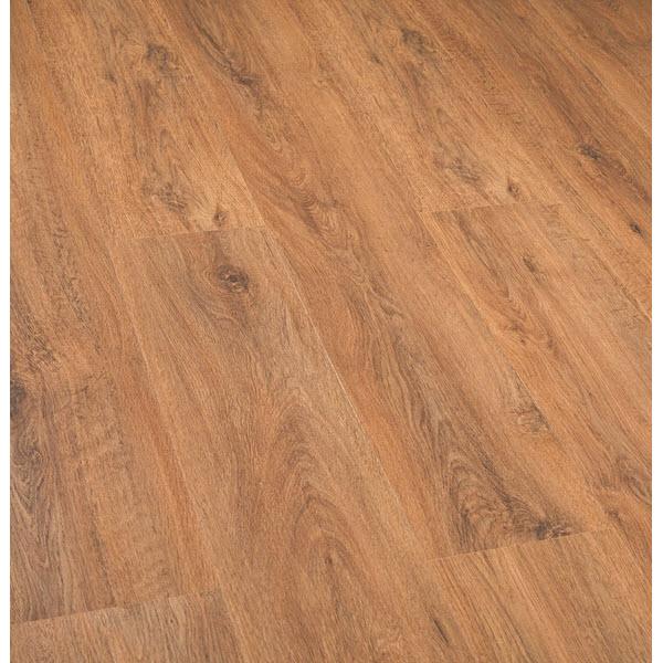 พื้นไม้ลามิเนต Robina สี O120 Milenium Oak