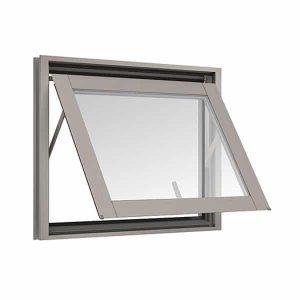 Tostem หน้าต่างบานกระทุ้ง WE70