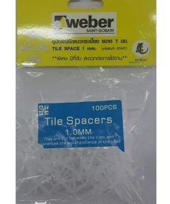 Weber อุปกรณ์จัดกระเบื้อง