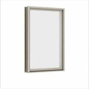 Tostem หน้าต่างบานช่องแสง WE70 ขนาด600x555 มม.