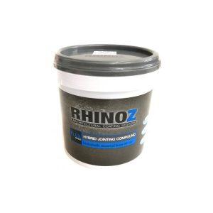 RHINOZ ไฮบริดจ้อยติ้ง คอมเพานด์ วัสดุอุดรอยต่อ RF-134
