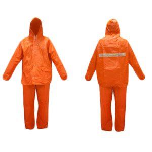 ชุดกันฝน เสื้อ+กางเกง