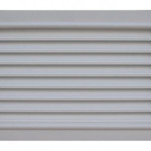 ช่องระบายอากาศ 40x60 สีขาว