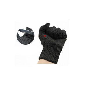 PK ถุงมือป้องกันมีดบาด