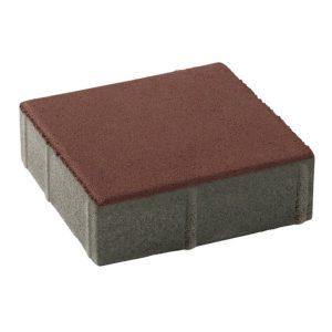 เอสซีจี บล็อกปูพื้น 20x20x6 ซม. รุ่นศิลาเหลี่ยม