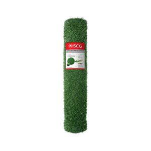 หญ้าเทียม เอสซีจี รุ่นเซฟวิ่งกราส-เนเจอร์ ซอฟท์ สีมอส กรีน