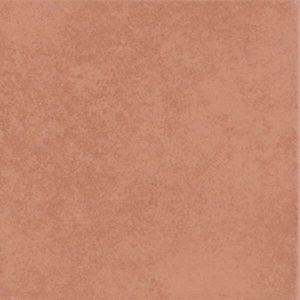 กระเบื้องปูพื้นโสสุโก้ ขนาด 8x8 นิ้ว ลายไอสวรรค์-แดง