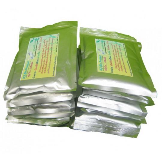 จุลินทรีย์ผงกำจัดกลิ่น แพ็ค 10 ซอง (ซองบรรจุ 100 กรัม)