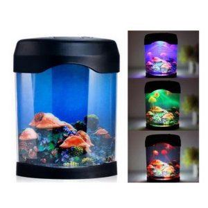 ตู้แมงกระพรุน Jellyfish Tank