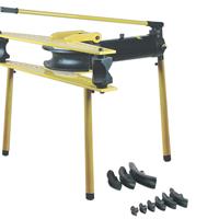 Hydraulic Pipe Beder รุ่น HHW-4J
