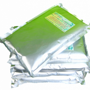 จุลินทรีย์ผงกำจัดกลิ่น แพ็ค 6 ซอง (ซองบรรจุ 1 กิโลกรัม)