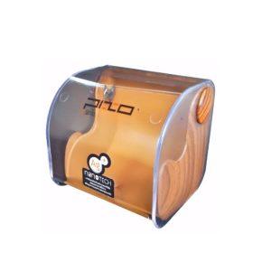 ที่ใส่กระดาษชำระ FS032ลายไม้สักPIXO