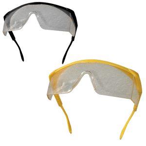 แว่นตาเซฟตี้ รุ่น G014