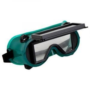 แว่นตางานเชื่อม รุ่น GW009