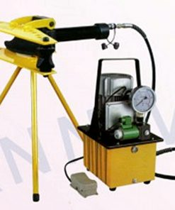 "Hydraulic Pipe Beder 1/2-2""+Pump"