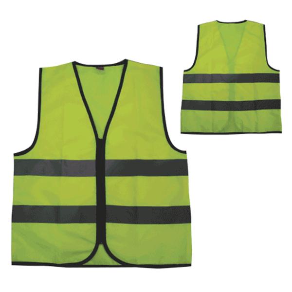 เสื้อกั๊กสะท้อนแสง BS-31