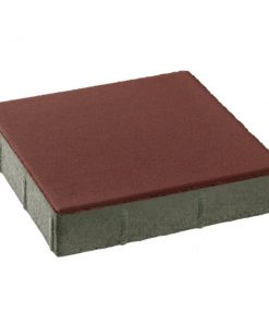 SCG บล็อกปูพื้น 30x30x6 ซม. รุ่นศิลาเหลี่ยม