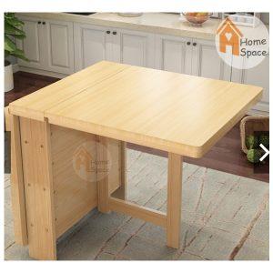Homespace โต๊ะพับButterfly พับได้