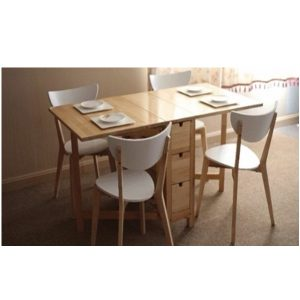 Homespace โต๊ะพับประหยัดพื้นที่