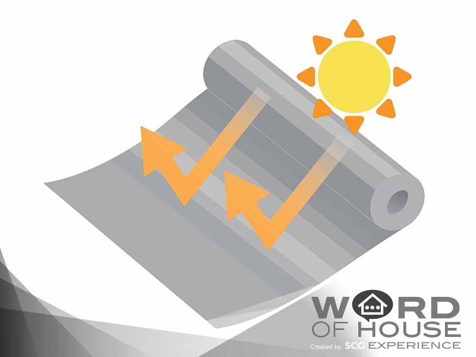 ทำความรู้จักกับฉนวนกันความร้อนคืออะไร ใช้งานอย่างไร
