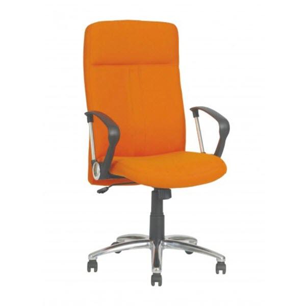 เก้าอี้พนักพิงสูง CA501A