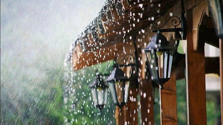 เช็คสภาพบ้านต้อนรับหน้าฝนจุดไหนรั่วซึมร้าวเตรียมแก้ไขได้ทันก่อนสาย