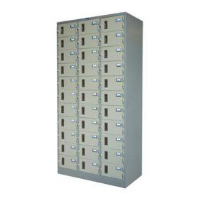 ตู้ล็อคเกอร์ 33 ประตู LK-133S