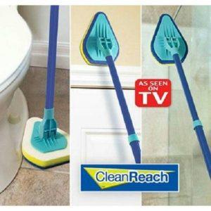 แปรงทำความสะอาด CLeanReach
