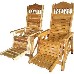 เก้าอี้ ฮ่องเต้ ไม้สัก
