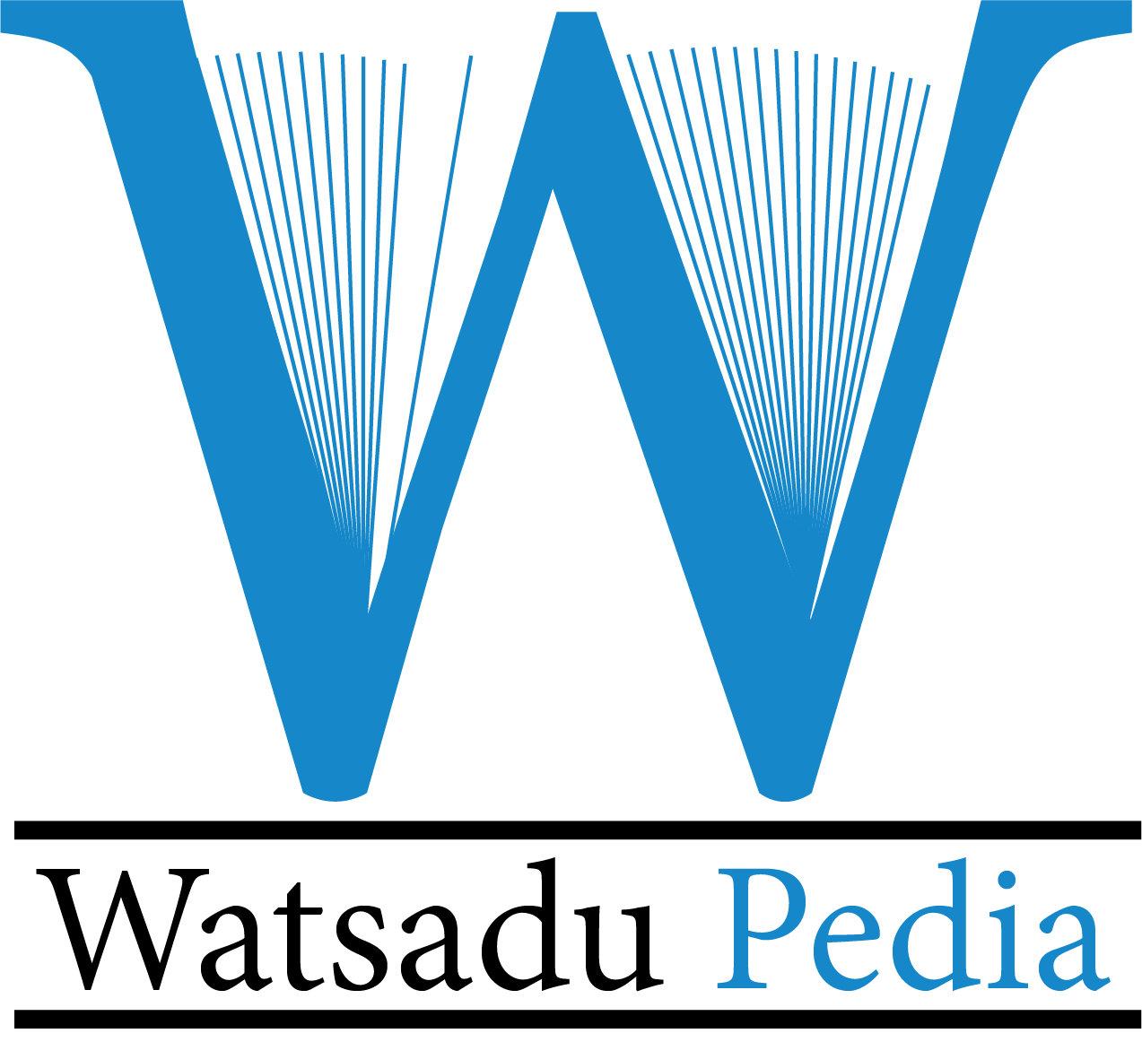 เปิดตัวแหล่งรวมข้อมูลวัสดุก่อสร้างของใช้ในบ้าน อาคาร ที่นี้ watsadupedia