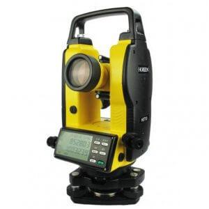 กล้องวัดมุม ยี่ห้อ HORIZON รุ่น HET55