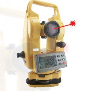 กล้องวัดมุม ยี่ห้อ CIVIL รุ่น DT-02L