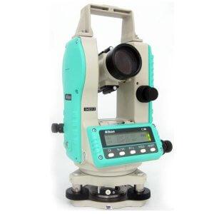 กล้องวัดมุม NIKON รุ่น NE-101