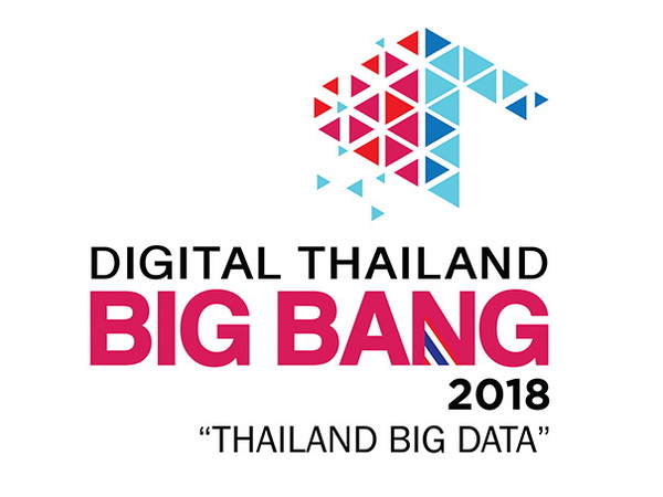 beelievesourcing ร่วมงาน Digital Thailand Big Bang 2018