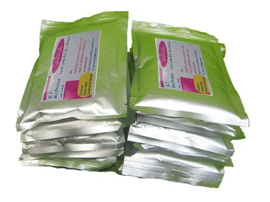 จุลินทรีย์ผงสำหรับถูพื้น ทำความสะอาด แพ็ค 10 ซอง (บรรจุซองละ 50 กรัม)
