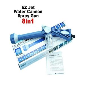 EZ Jet Water Cannon หัวฉีดน้ำแรงดันสูงอเนกประสงค์