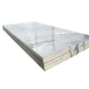 แผ่นไม้อัดอลูมิเนียมอัดเรียบ Green Board15 mm