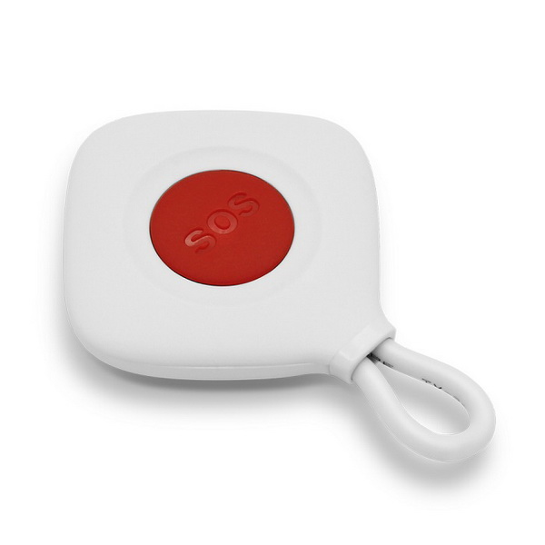 อุปกรณ์ปุ่มกดฉุกเฉิน Smanos PB1000 (Panic Button)