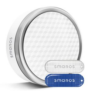 อุปกรณ์อ่านการ์ดอัจฉริยะ Smanos RD-20 (RFID Reader)