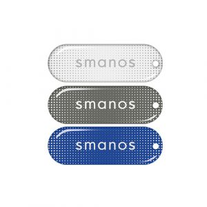คีย์การ์ด Smanos TG-20 (RFID Tag)