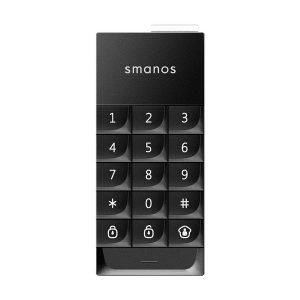 อุปกรณ์ตั้งรหัสอัจฉริยะแบบกันน้ำ Smanos WK8000 (Waterproof Keypad)