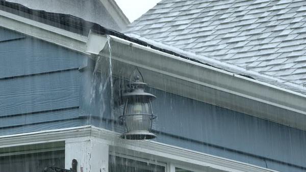 ตรวจสอบบ้านช่วงหน้าฝน รับมือปัญหาได้ง่ายๆก่อนถึงมือช่างซ่อม