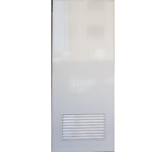 ประตูPVC P2 รุ่นPOLYWOOD ANTI 5