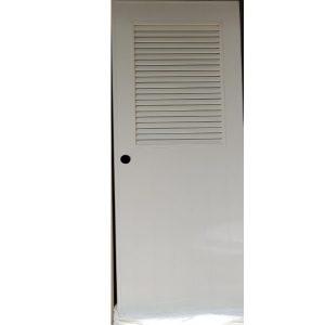 ประตูPVC P3 รุ่นPOLYWOOD ANTI 5