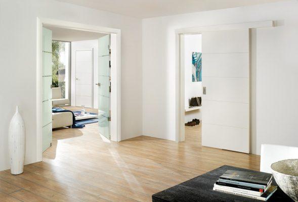 เคล็ดลับการเลือกประตูพีวีซี (PVC) อย่างไรให้เหมาะกับแต่ละห้อง