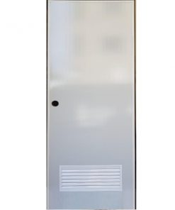 ประตู PVC Thai Door Express TD2 ช่องลมล่าง